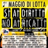 1 MAGGIO AUTORGANIZZATO - MUSICA E CONFRONTO PER I DIRITTI NEGATI